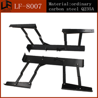 Top quality! Best price! wooden table vintage lift laptop hardware 4-50kg plate height adjustment mechanism for tables
