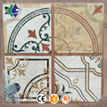 Factory price waterjet carpet tile lowes marble medallion