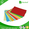 Chinese supplier wholesales fsc book binding paper color manila paper