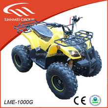 new style hot selling 1000w electric atv quad for sale