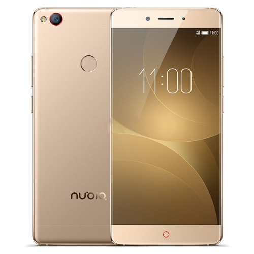 Original real ZTE Nubia Z11 NX531J, 4GB+64GB 5.5 inch android 6.0 smartphone mobile phone