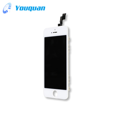 Wholesale original lcd display touch screen for iphone 5s