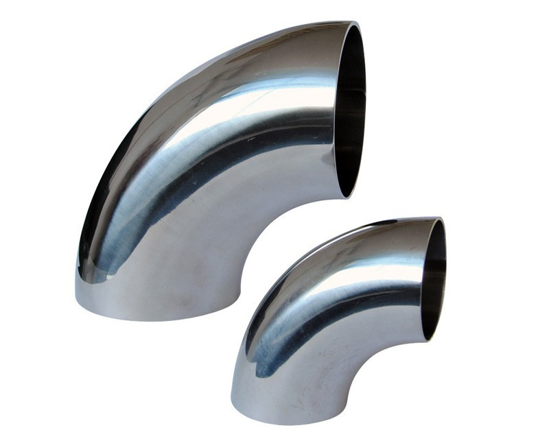 stainless steel SS pipe fitting 316 316L 316Ti
