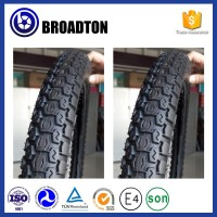 China Made Price 6 Ply Motor Cycle Tire, 110/90-19 90/90-19 cross country motorcycle tire