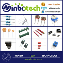 Factory Price Metal Film Fixed Resistor 1W ERX-1SJR82
