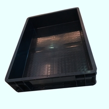 Antistatic Circulation Box ESD container box with lid