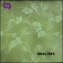 100% Polyester Fashion Jacquard Curtain Fabric for Home Textile