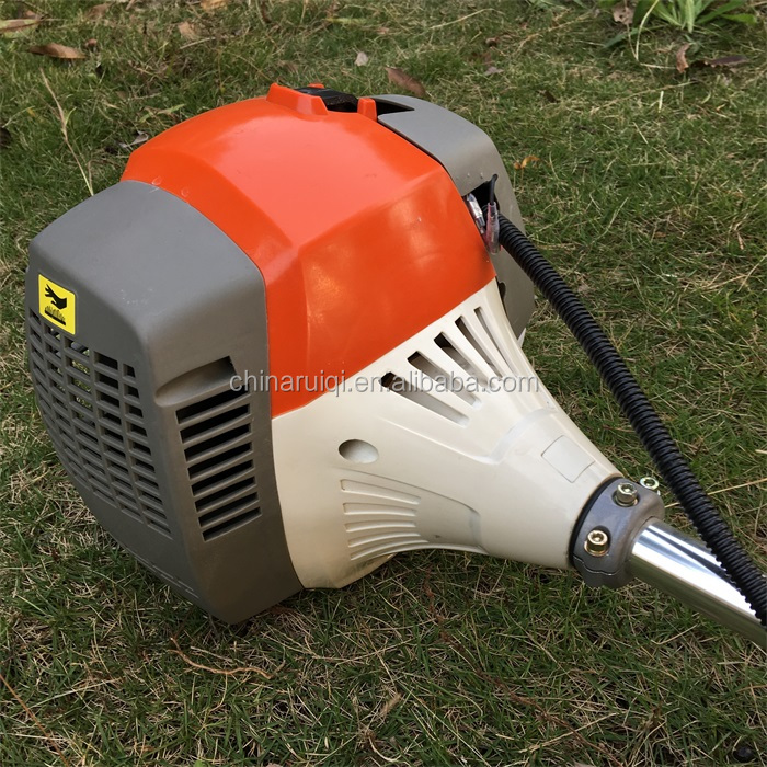 Chinese high performance 1E44F-5 engine gasoline brushcutters