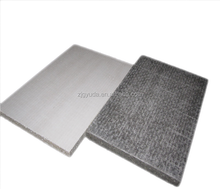 Termite Resistant Magnesia Board Insect Resistant, Magnesium Oxide Wall Board