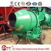 Small Portable 350l Diesel Engine Concrete Mixer
