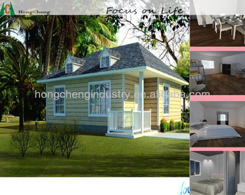 2013 new arrival modular cement prefab house with ecomnical cost