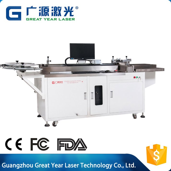 GY-510B nice for die board blade/knife automatic making bending machine