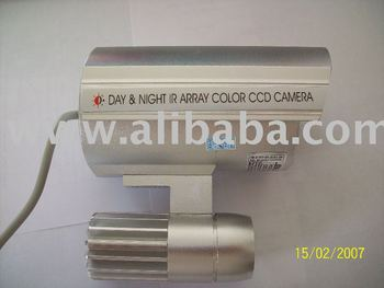 BL LED ARRAY CAMERA