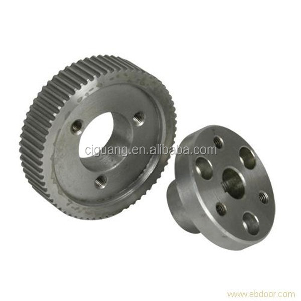 stainless steel pulley wheels with bearings