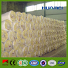 CE and ISO certificated glass wool board / glass wool roll used for building