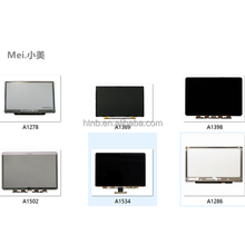 Full Laptop LCD Screen A1534 lcd screen assemebly A1534 LCD For Macbook Retina A1534 MJ4N2CH MF865CH LSN120DL01