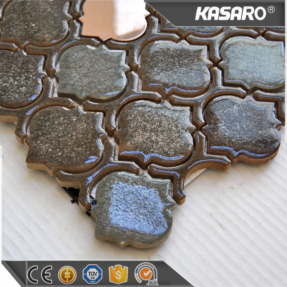 Rustic Wall Decor Vitrified Tiles for Price