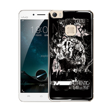 Made in china alibaba customizable phone case for vivo x 6 plus mobile case
