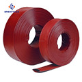 light medium heavy duty PVC lay flat hose