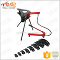 Best Price Superior Quality how to bend pipe with a hydraulic pipe bender