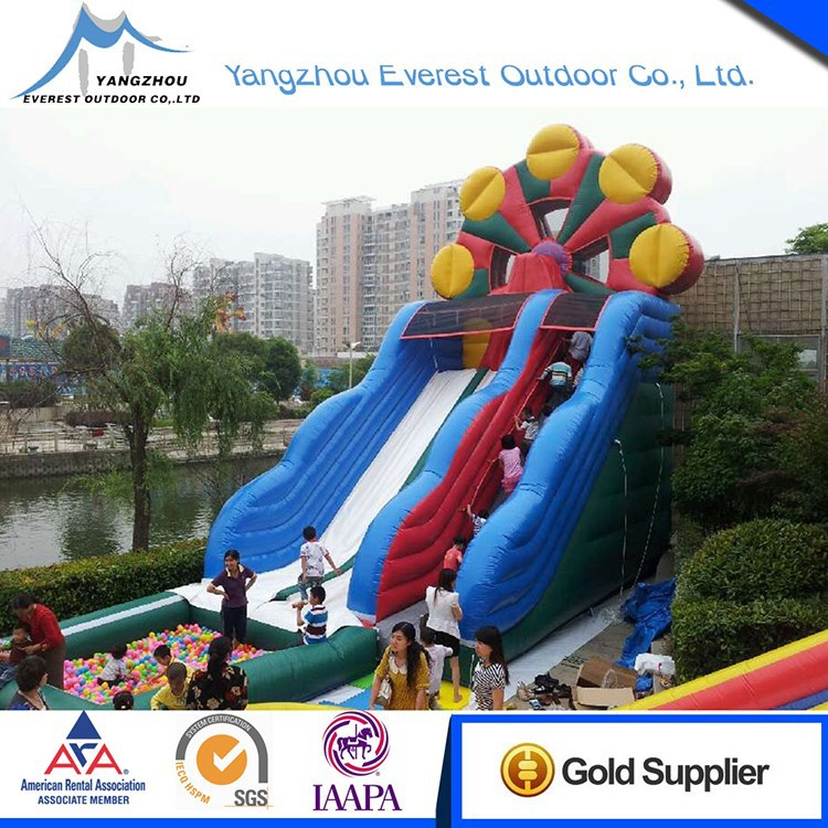 wholesale commercial bounce houses