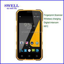 SJ7 NEW Super Rugged smartphone 4.7inch SOS PTT NFC smart phone cheapest china mobile phone in india