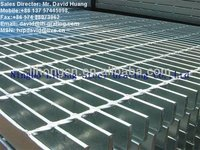 galvanized light duty grating. galvanized heavy duty steel grating