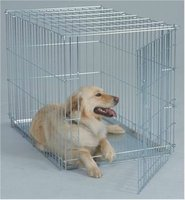 various foldaway heavy duty dog cage
