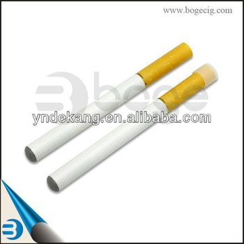 Boge Disposables e-cigs