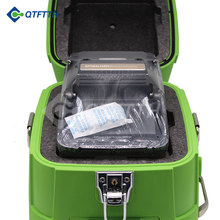 New Products Green Fusion Splicing AI-8 Stock Products Cable Splicer Machine From China