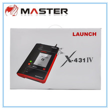 2015 Launch X-431 IV Master GX4 Global Edition Online Updates with one year warranty