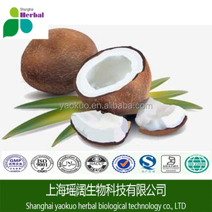 GMP 100% Natural Coconut Water Powder Coconut Milk Powder Natural Coconut Extract
