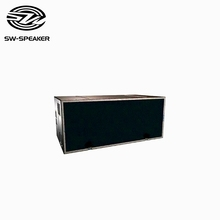 SB28 3000W outdoor stage rcf style super pa woofer speaker