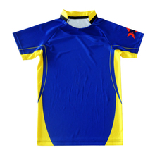 SF-RG114 rugby sportswear manufacture