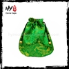 Professional flat satin drawstring bag with high quality