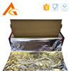 Customer determined size food grade large rolls of aluminum foil for baking
