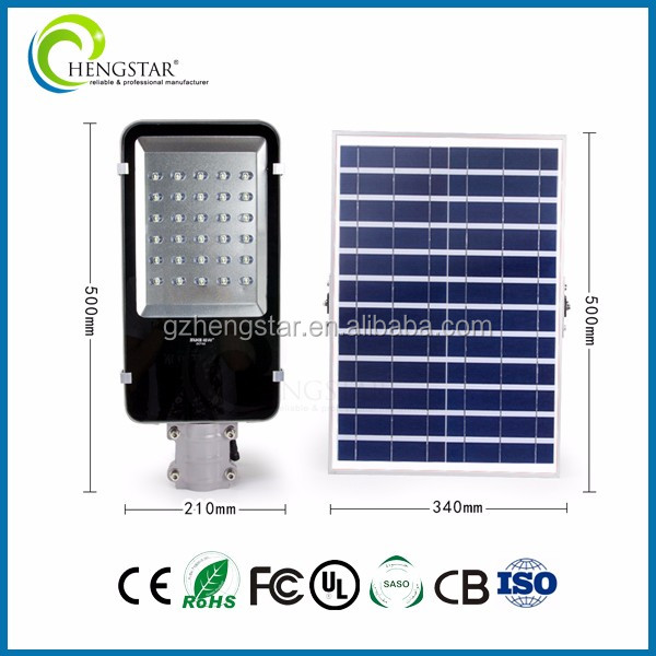 led street light ip65