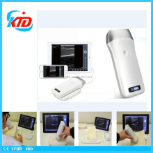 Low Price Mini Laptop New Full Digital Portable Ultrasound Machine/Ultrasonic Scanner/Echo Machine