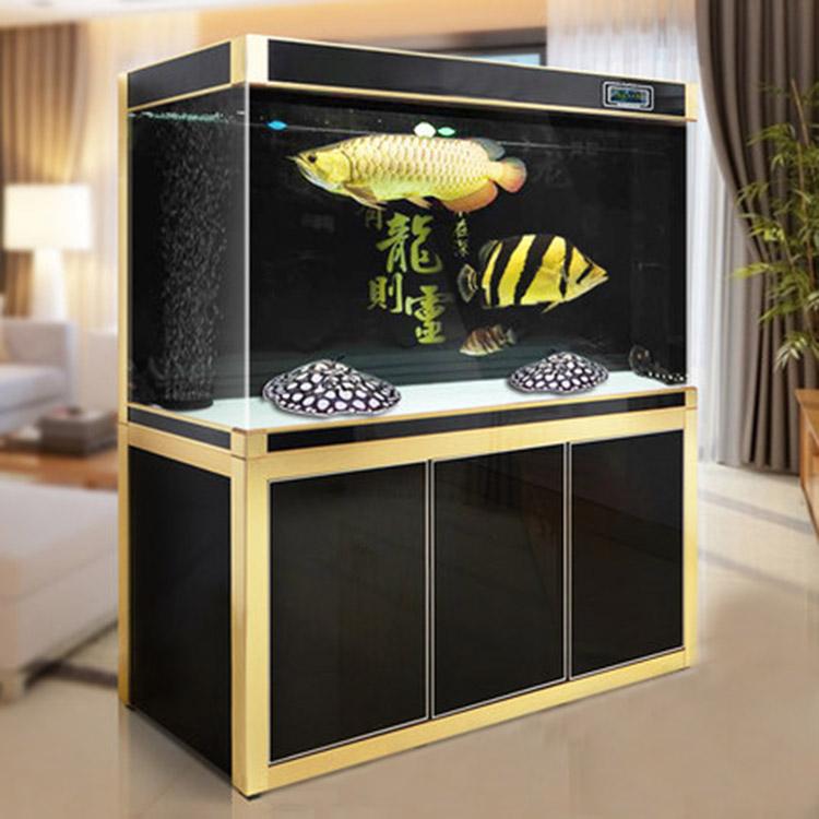 Индивидуальные хорошего качества изящный прозрачный акриловый большие аквариумы для дома и офиса Декор