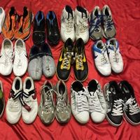 Used Sport Shoes Used Shoes In South Korea Spain Europe