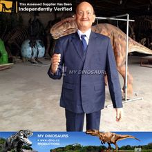 My dino-11High quality cartoon model movie life size artificial