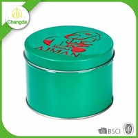 Best price food grade tin can manufacturer for food canning