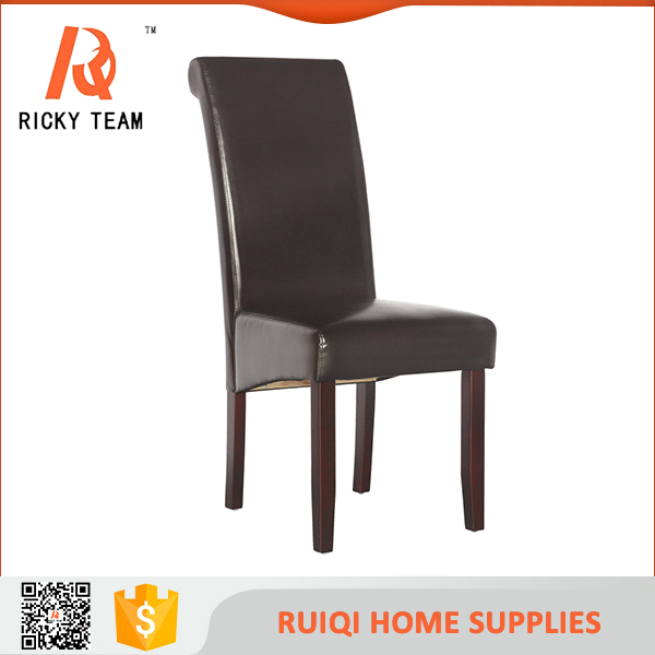 Modern style high quality high back bentwood chair