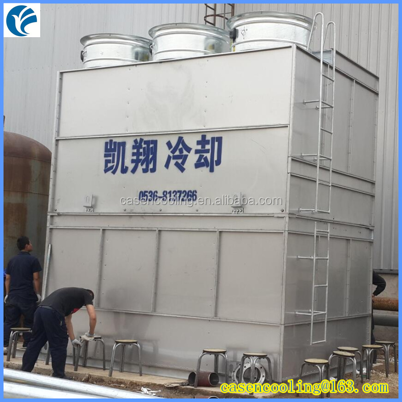 High Efficiency KCF-175R Compound Flow Evaporative Cooling Products For Cooling and Clean Water