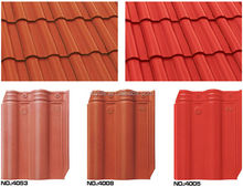 France ceramic roof tiles manufacturers