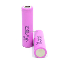 Original Samsung ICR 18650 26F 3.7V 2600mAh li-ion rechargeable battery Samsung ICR18650 26F 2600mAh battery use for flashlight
