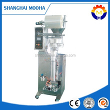 hot selling plastic bag automatic cashew nut packing machine price suitable for small business