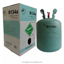 99.9% R134A Refrigerant Price with Disposable and Reusable Cylinders