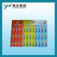 cyanoacrylate adhesive tube super glue