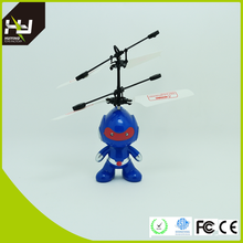 New product infrared inducing mini fly a helicopter game